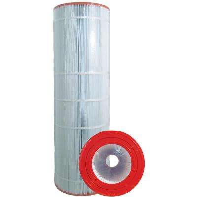 9000 Series 10-1/16 in. Dia x 31-1/8 in. 200 sq. ft. Replacement Filter Cartridge