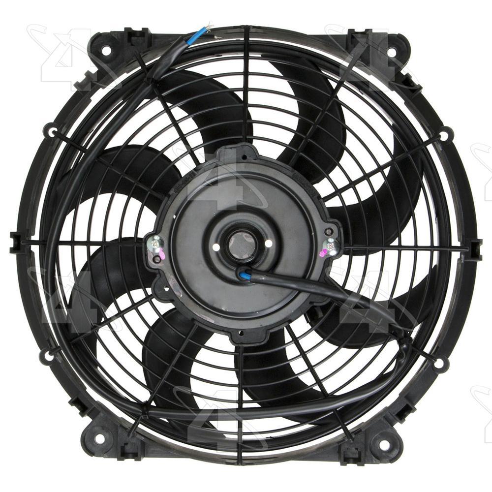 electric fan kit