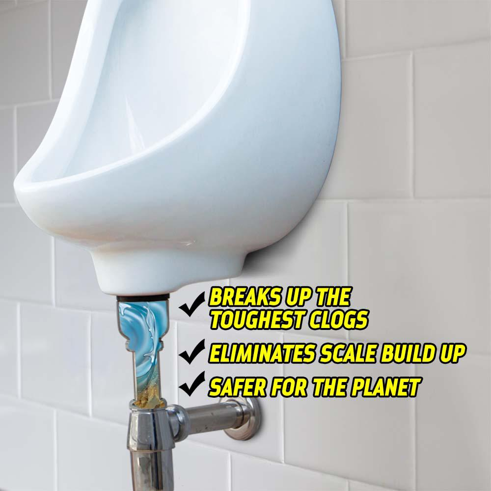 How To Clean Slow Draining Urinal Best Drain Photos