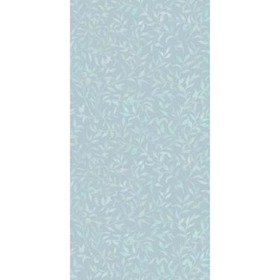 Leafy Vines Cool by Circle Art Group Removable Wallpaper Panel