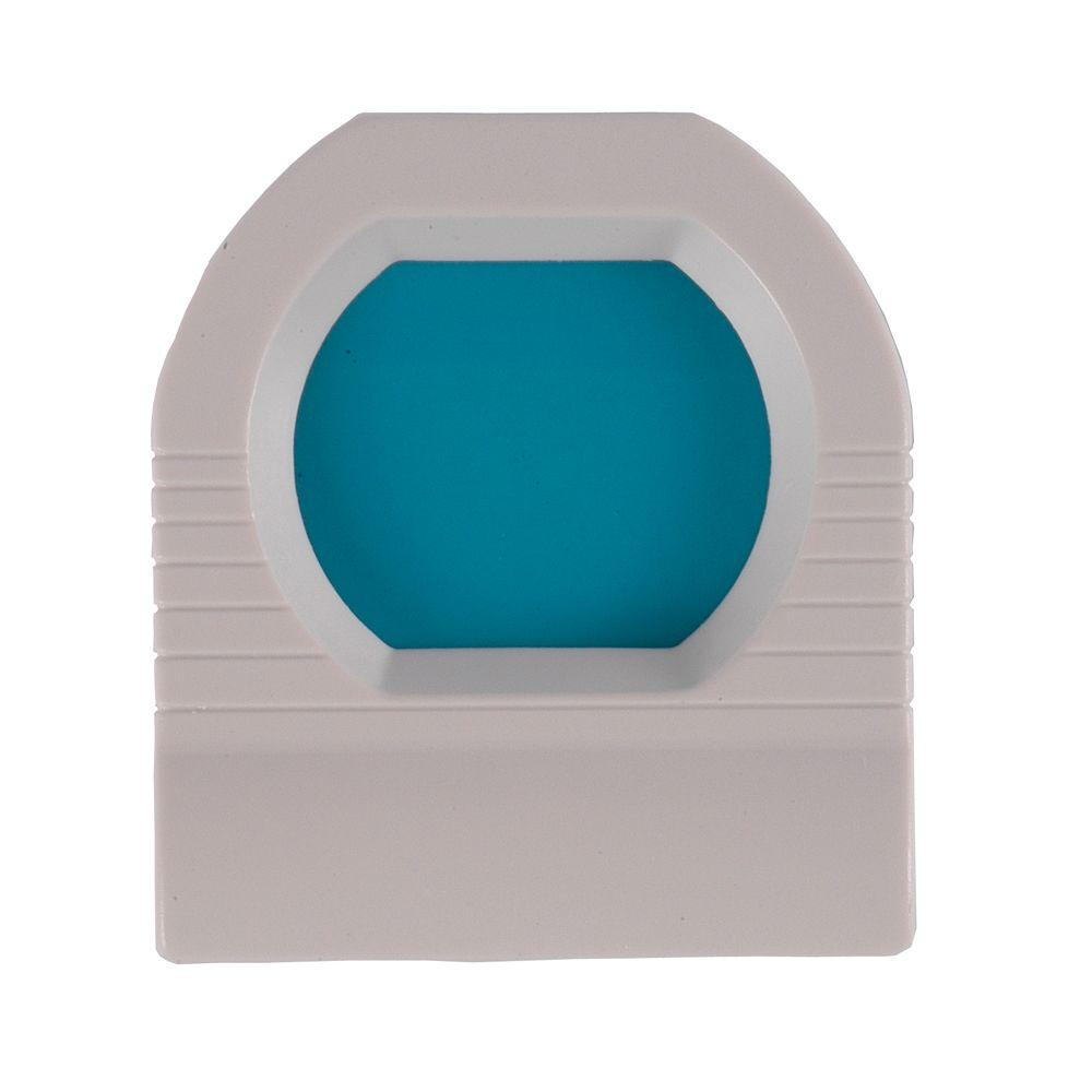GE Blue Always-On Electroluminescent Night Light-DISCONTINUED