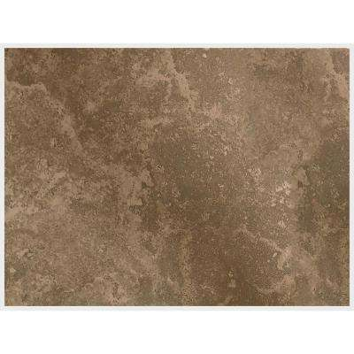 Montana Walnut 10 in. x 13 in. Ceramic Wall Tile (14.44 sq. ft. / case)