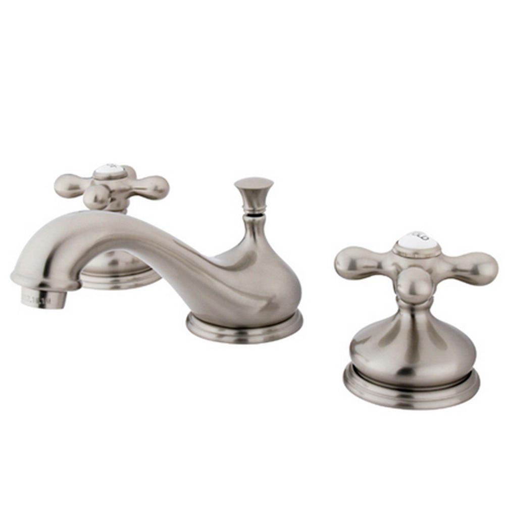Kingston Brass - Bathroom Faucets - Bath - The Home Depot