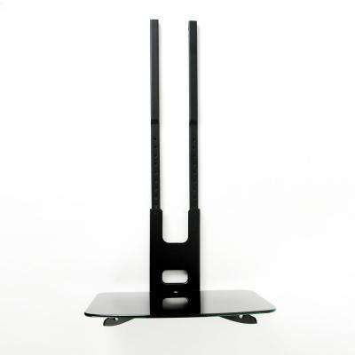 AV Component Single Shelf Wall Mount Bracket