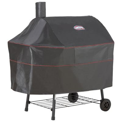 Barrell Grill Cover
