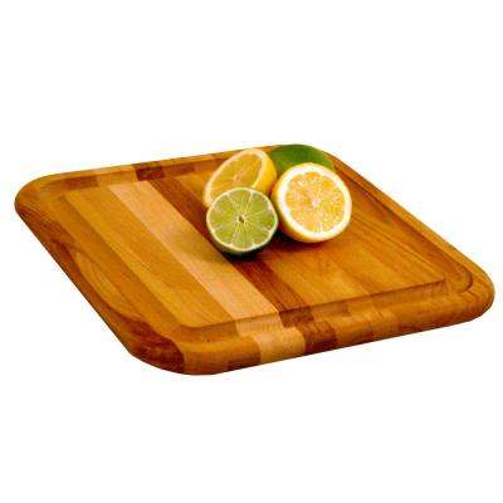 12 in. Square Cutting Board