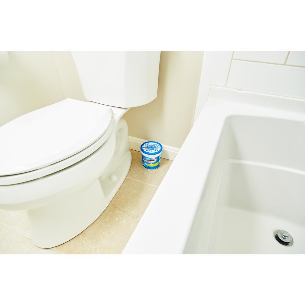DampRid Refillable Moisture Absorber 10.5 oz Fresh Scent ...