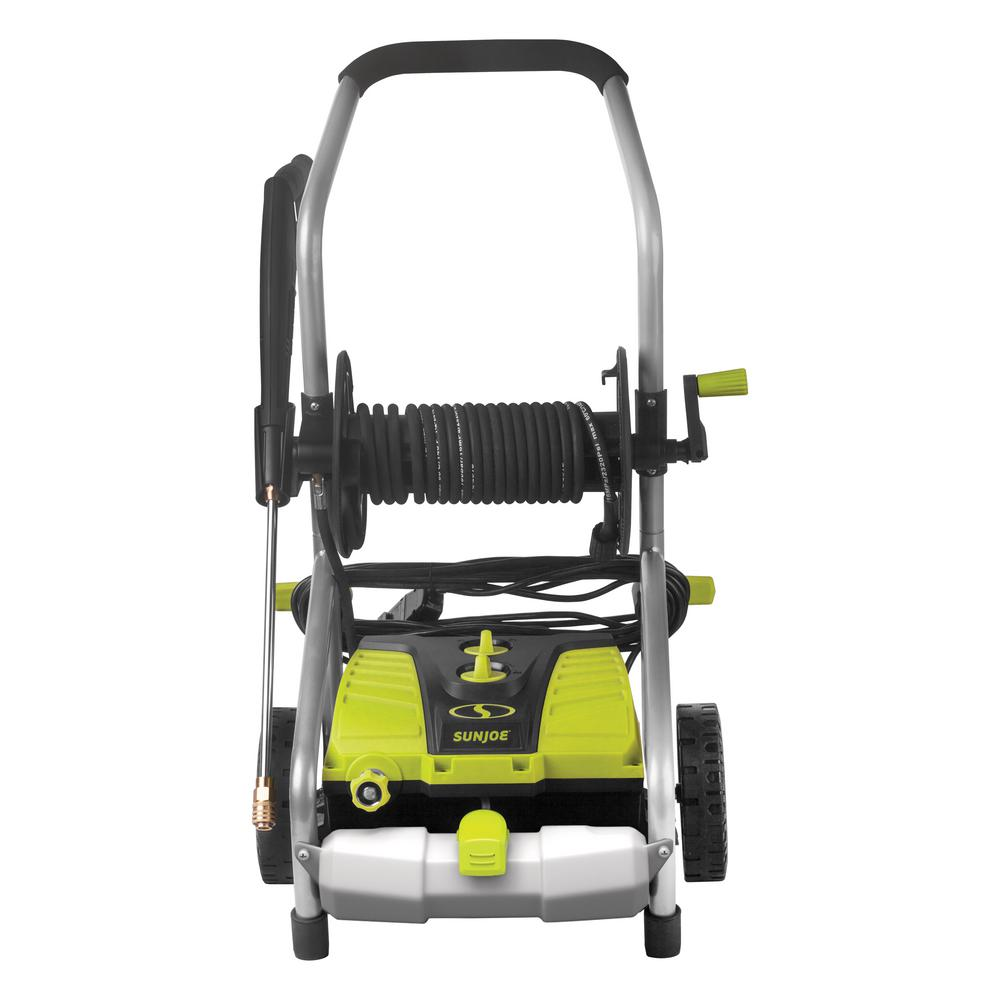 Sun Joe 2030 PSI 1.76 GPM 14.5 Amp Electric Pressure Wash...