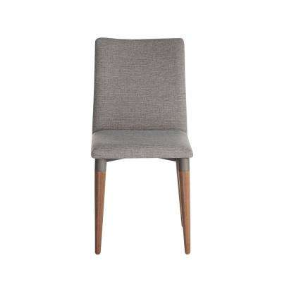 Charles Grey Dining Chair