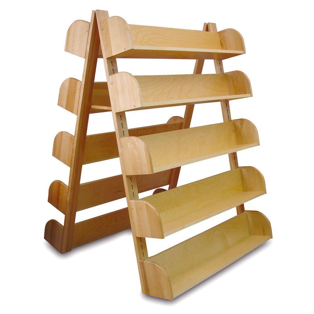 Natural Wood Storage Furniture