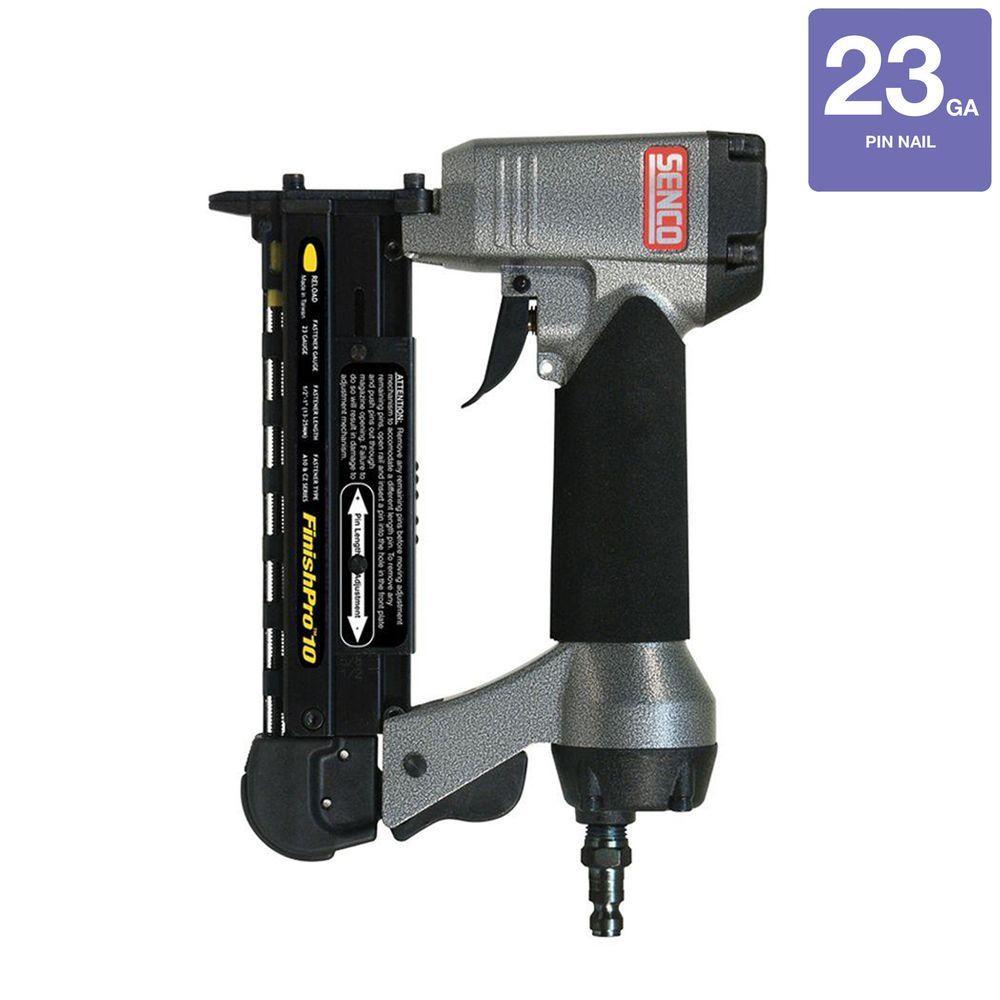 Senco FinishPro 10 23-Gauge Micro Pinner-DISCONTINUED