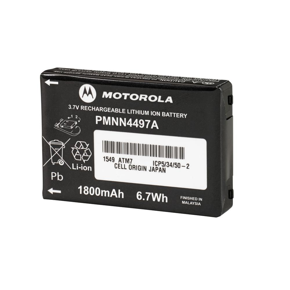 Motorola CLS Replacement Lithium-Ion Battery