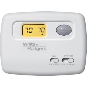 whites emerson non programmable thermostats 1f78 144 64_300 emerson blue easy set non programmable thermostat 1f86ez 0251 wiring diagram for a emerson up310 thermostat at reclaimingppi.co