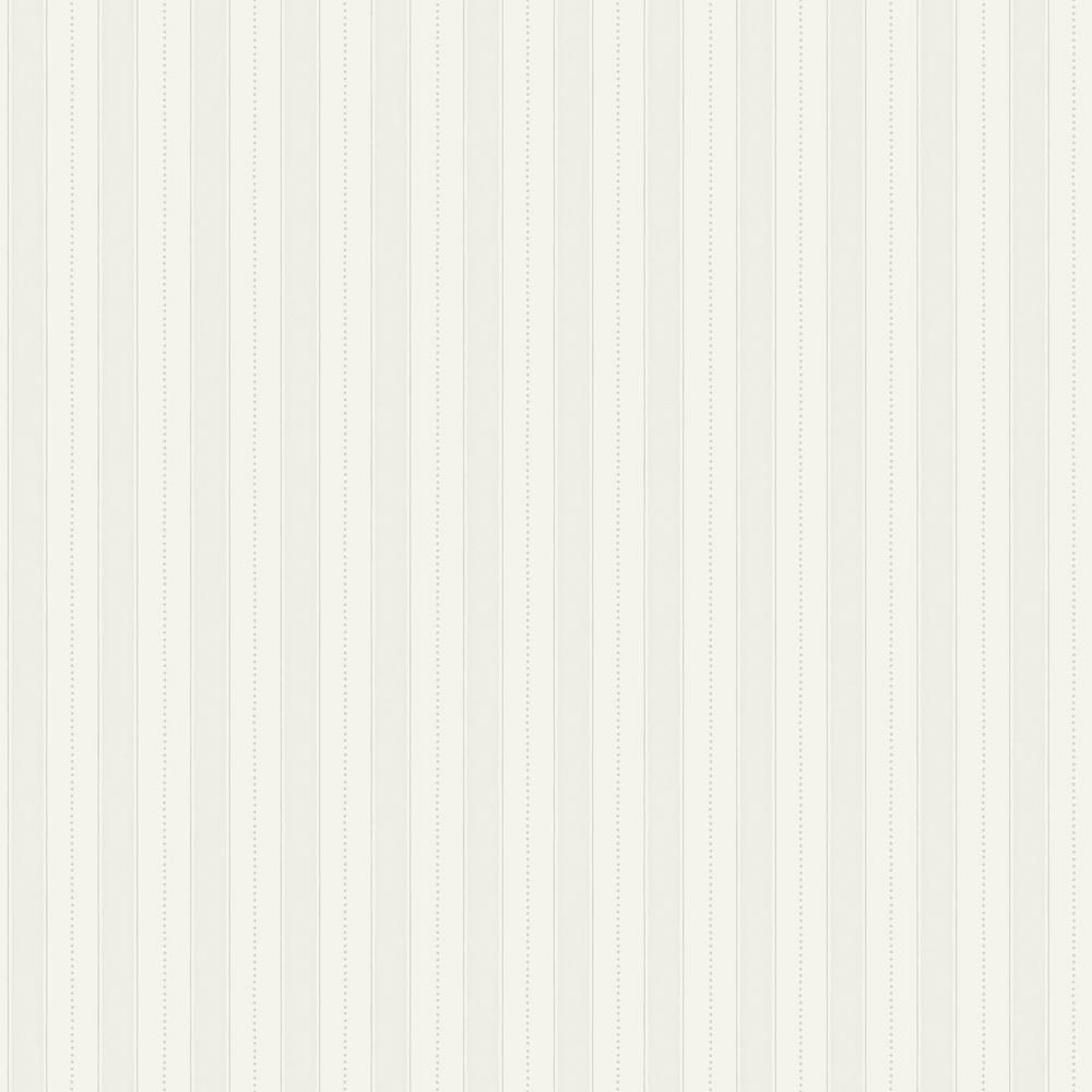 Symphony Platinum Stripe Wallpaper