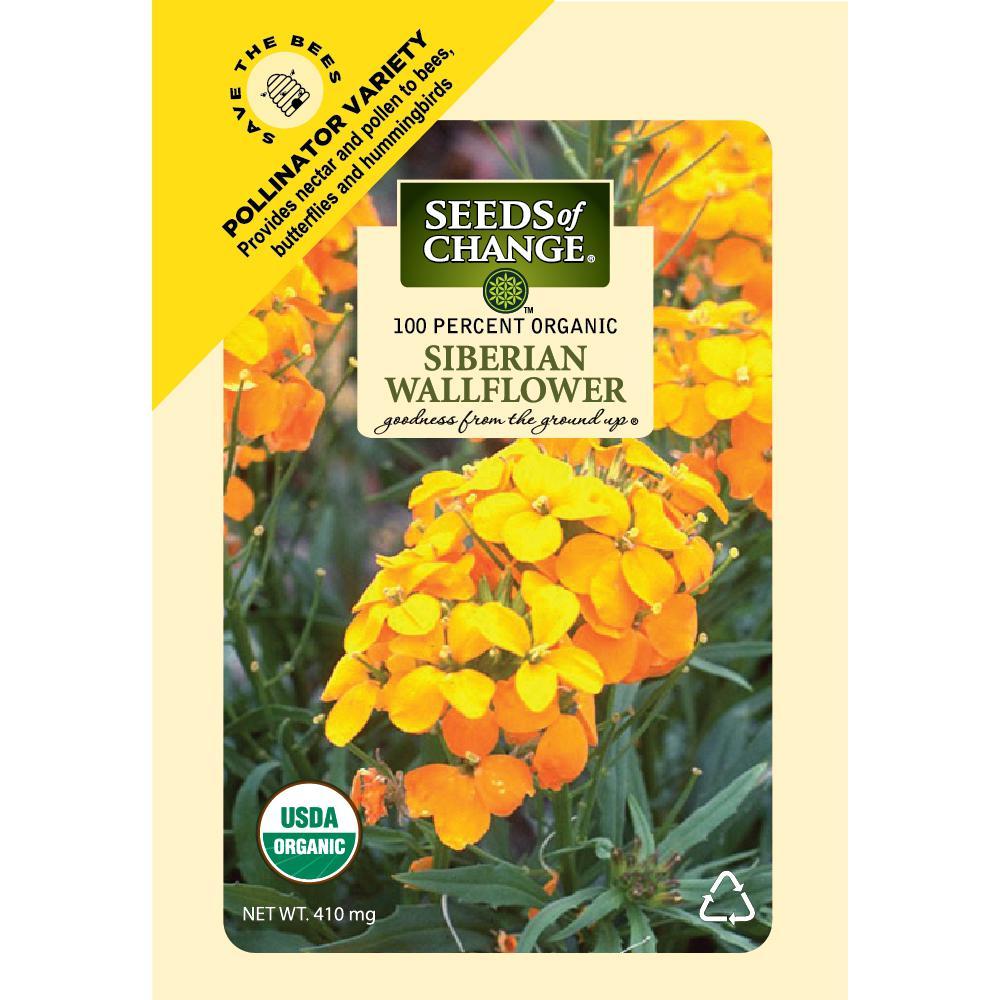 250 mg Organic Crackerjack Marigold Seed