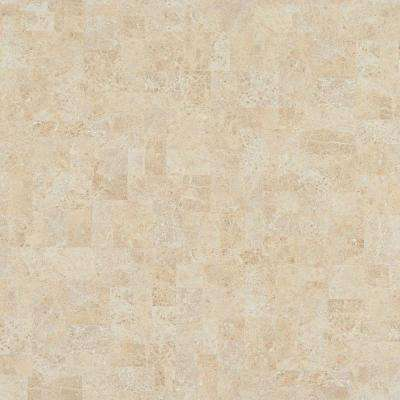 5 in. x 7 in. Laminate Sample in Parquet Latte Scovato