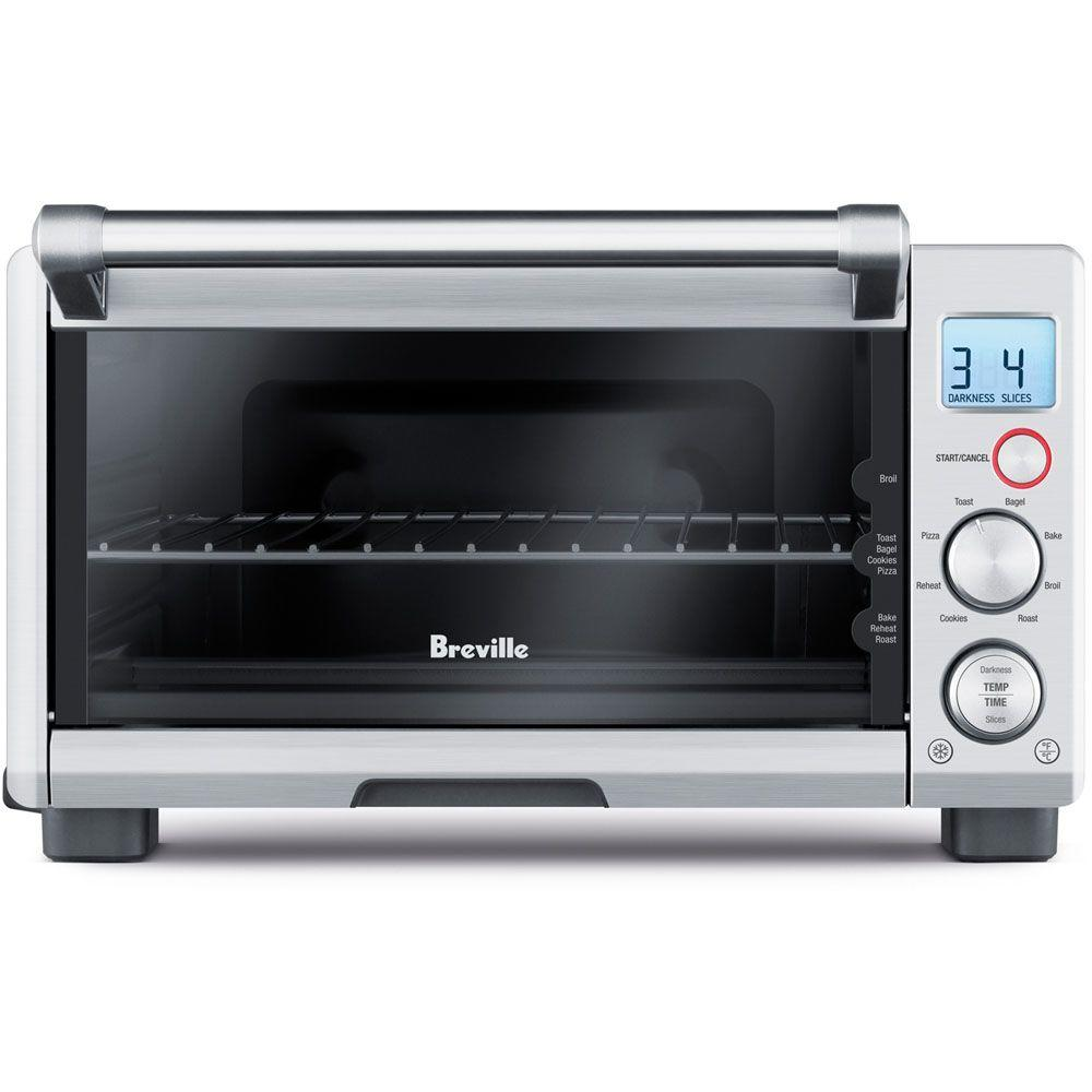 Breville Refurbished Compact Smart Oven-DISCONTINUED