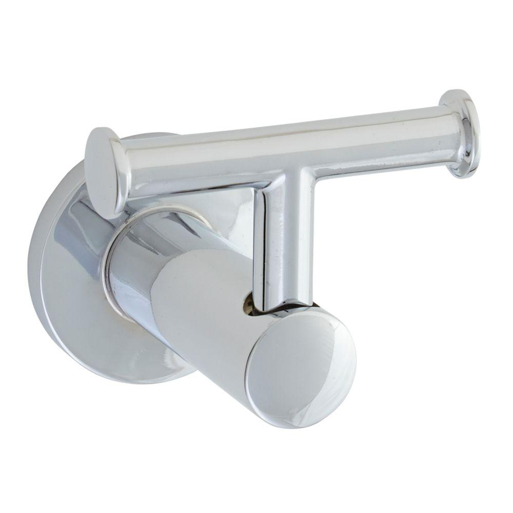 Barclay Products Flanagan Single Robe Hook in Chrome