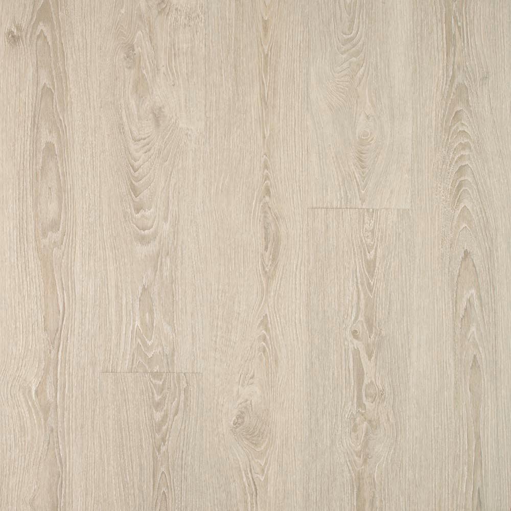 Outlast + Sand Dune Oak Laminate Flooring - 5 in. x 7 in. Take Home Sample