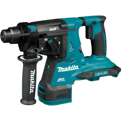 18-Volt X2 LXT Lithium-Ion 36-Volt 1-1/8 in. Brushless Cordless Rotary Hammer, AFT, AWS Capable (Tool-Only)
