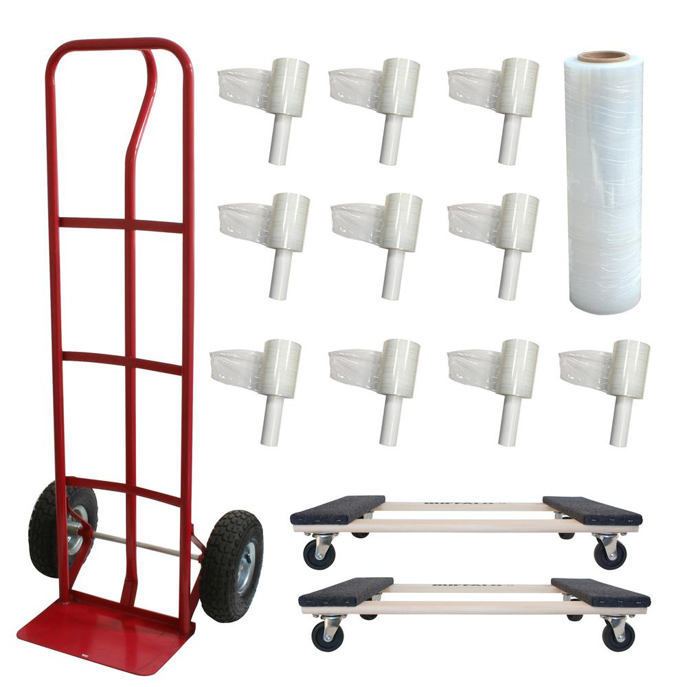 14-Piece Complete Moving Kit