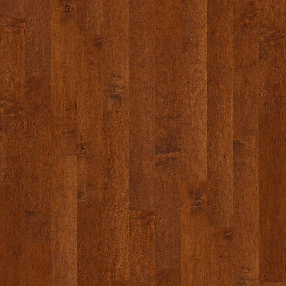 Inspire Maple Blaze 3/8 in. Thick x 5 in. Wide x Random Length Engineered Hardwood Flooring (23.66 sq. ft. / case)