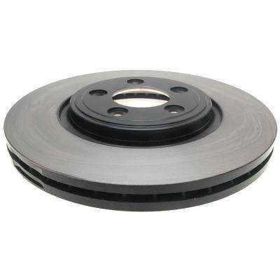 Advanced Technology Disc Brake Rotor - Front