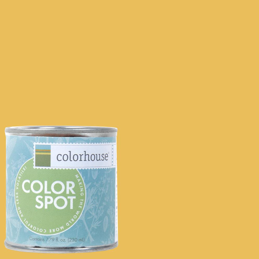 8 oz. Aspire .05 Colorspot Eggshell Interior Paint Sample