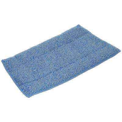 Replacement Steam Mop Pads, Fits HAAN, Washable and Reusable, Part RMF2, RMF2P, RMF2X, RMF4X, RMF4 and RMF-4 (2-Pack)