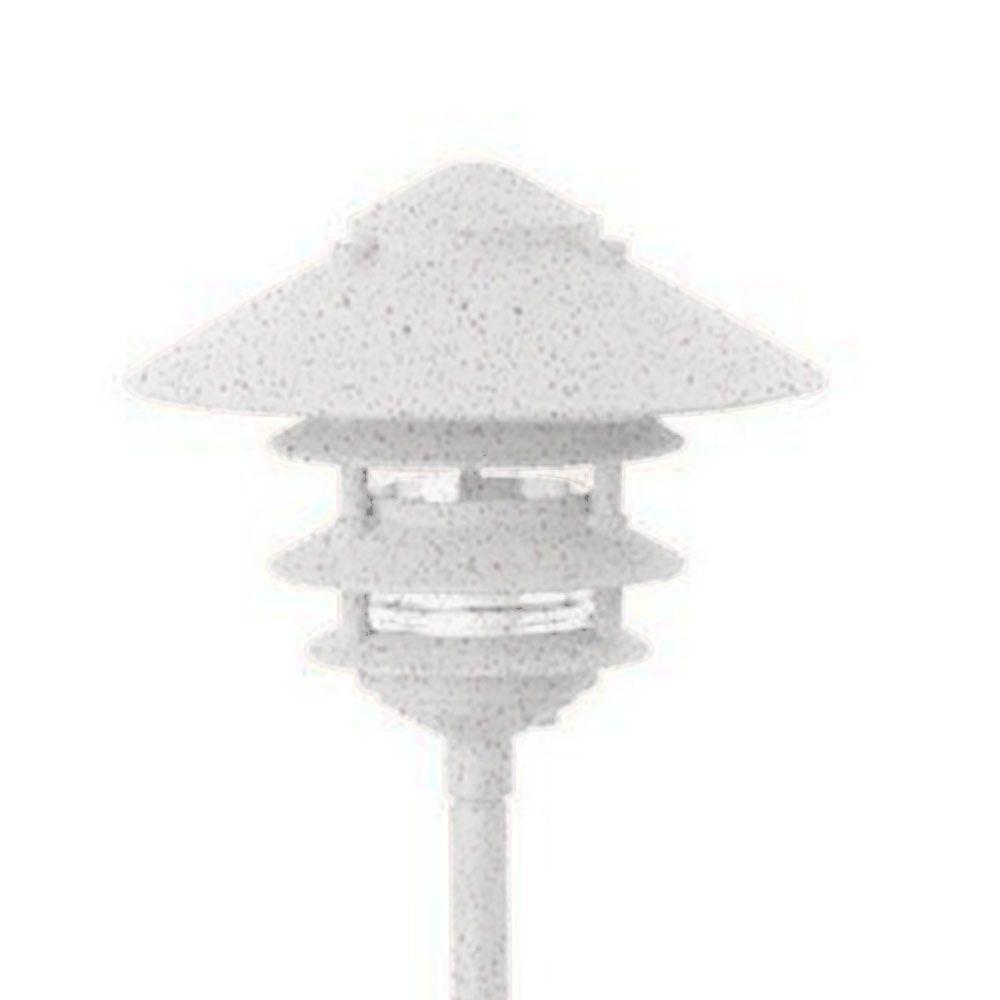 Filament Design Centennial Outdoor LED Stucco Area Light