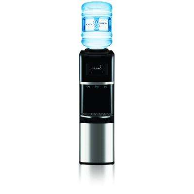 Stainless Steel Top Load Water Dispenser