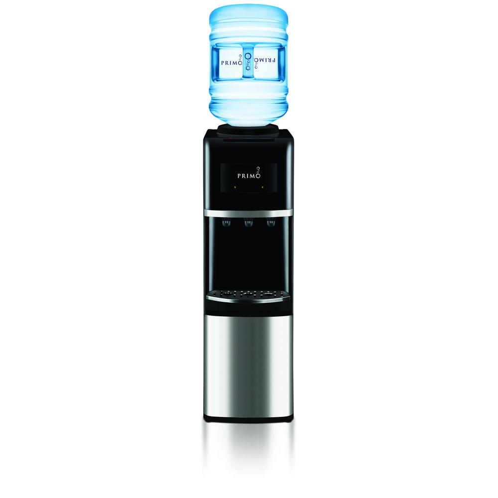 Primo Stainless Steel Top Load Water Dispenser