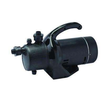1/2 HP Portable Utility Pump