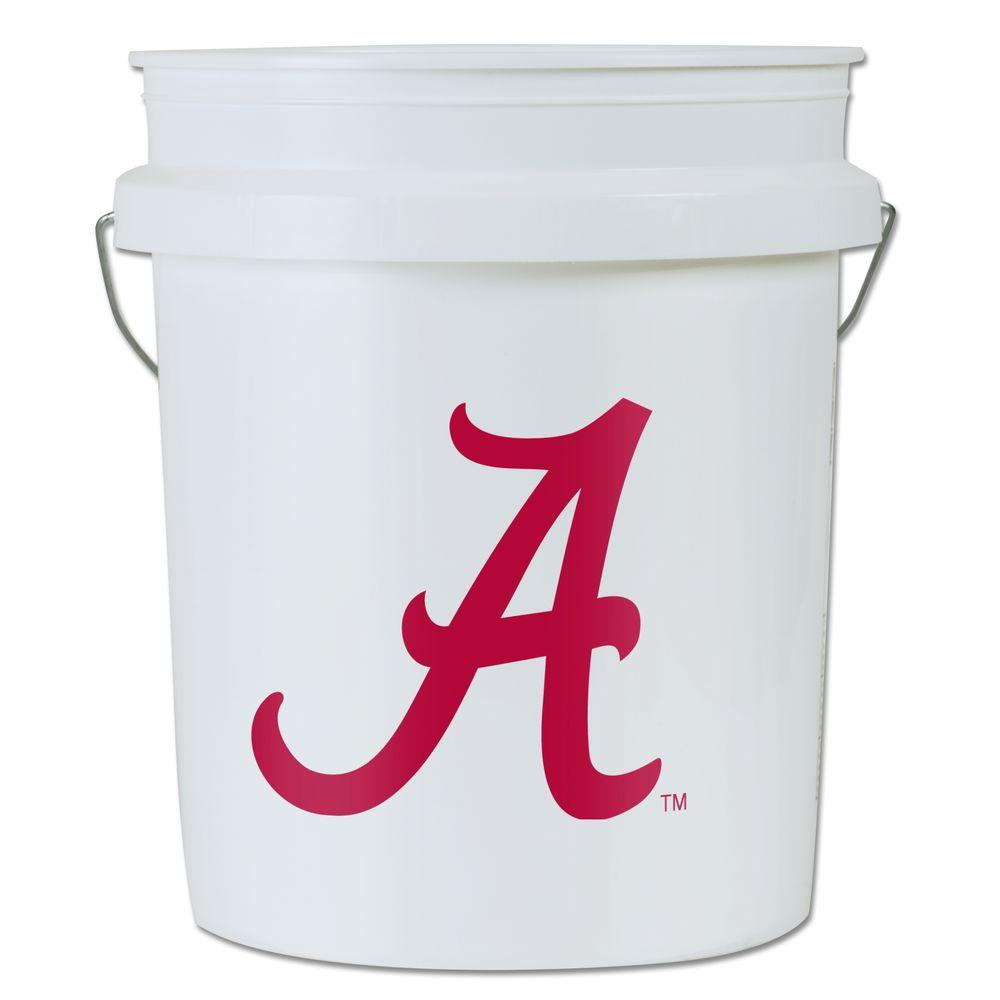 Alabama 5-gal. Bucket (3-Pack)