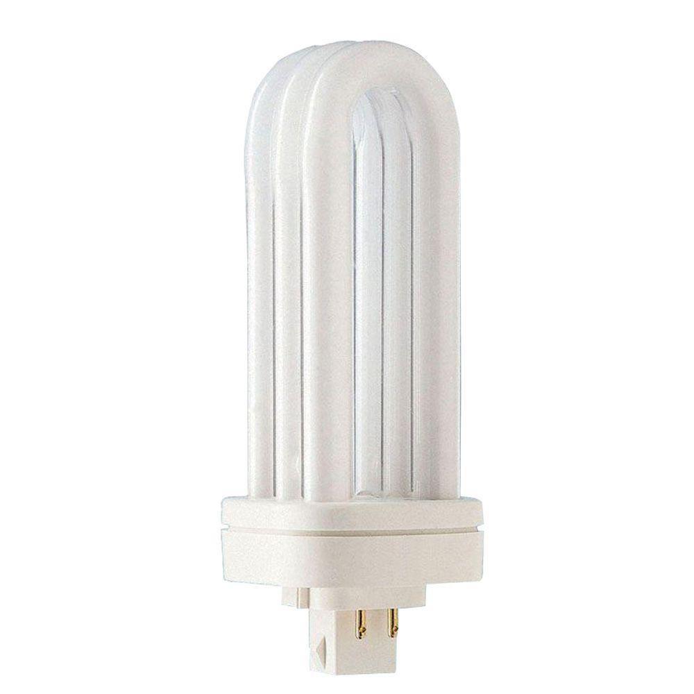 Philips 32-Watt Neutral (3500K) 4-Pin GX24q-3 CFLni Light Bulb (12-Pack)