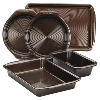 5-Piece Non-Stick Bakeware Set