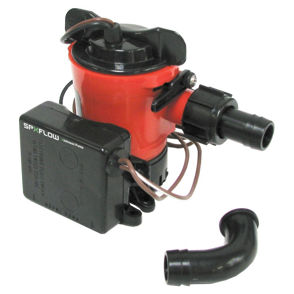 Ultima Combo Pump 500 GPH