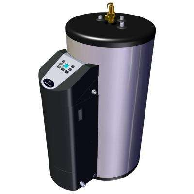 50 Gal. Ultra-High Efficiency/High Output 10 Year 76,000 BTU Natural Gas Water Heater with Durable Stainless Steel Tank
