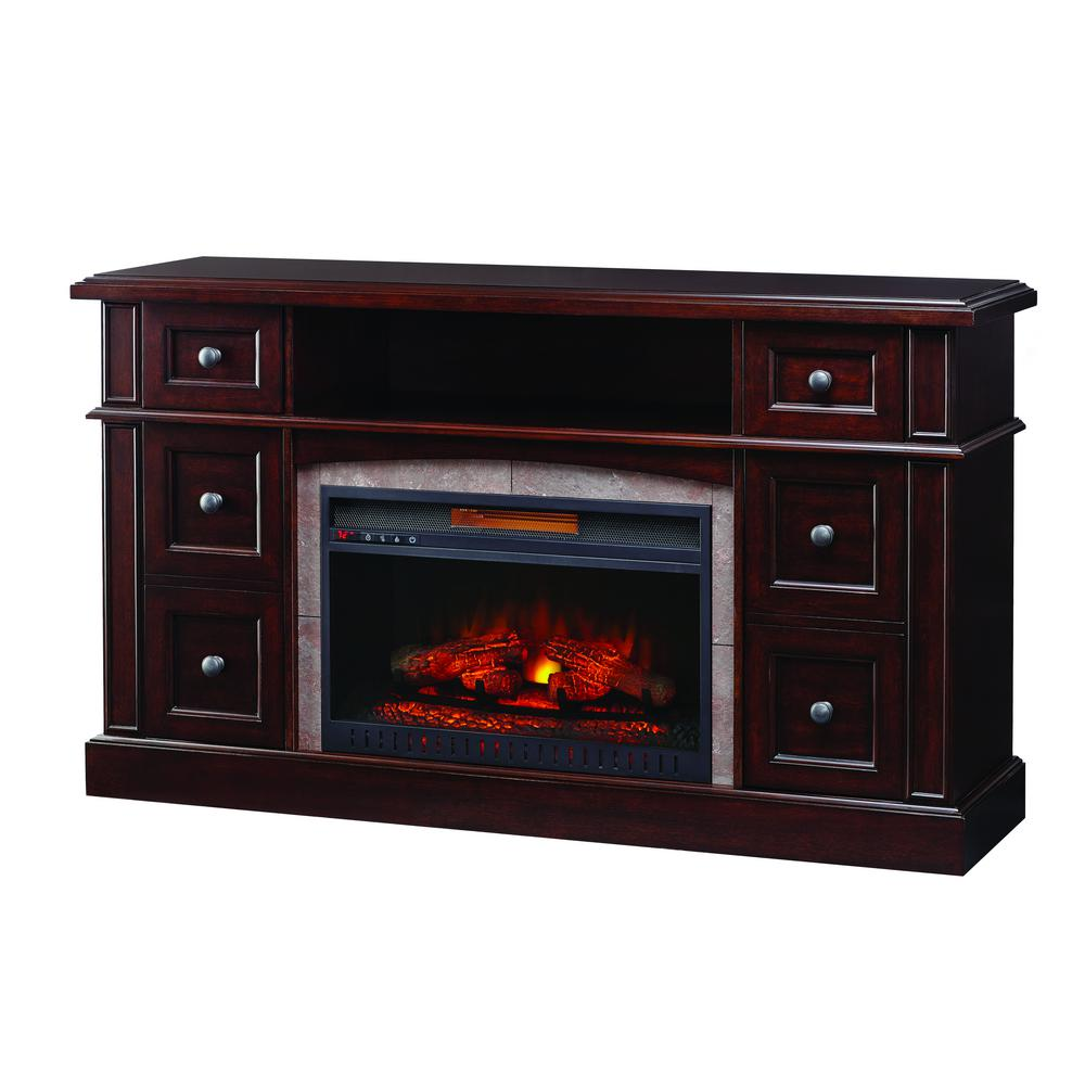 Cost Efficient Electric Fireplaces