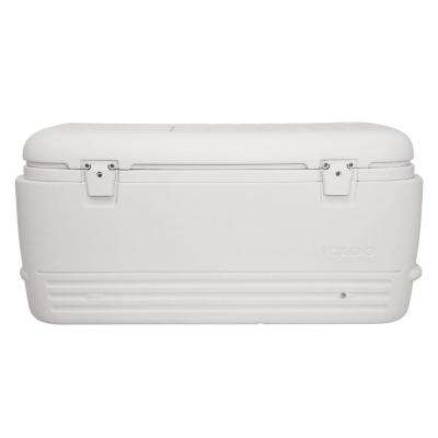 Quick and Cool 100 Qt. Split-Lid Cooler