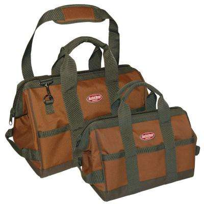 Gatemouth Combo 12 in. and 16 in. Tool Bag