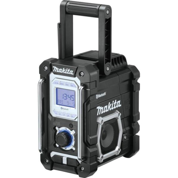 18-Volt LXT Lithium-Ion Cordless Bluetooth Job Site Radio (Tool Only)