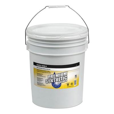 5 Gal. Premium Synthetic Polymer Wire and Cable Pulling Lubricant