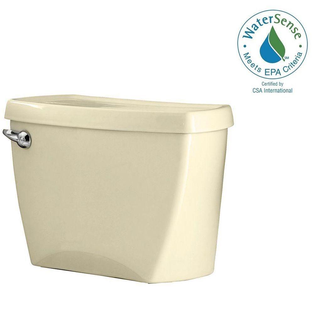 American Standard Champion 4 1.28 GPF Single Flush Toilet...