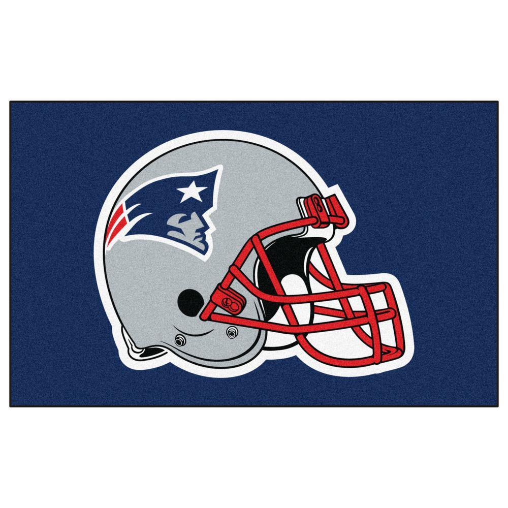 Furniture Rental Indianapolis FANMATS New England Patriots 5 ft. x 8 ft. Ulti-Mat-5802 ...
