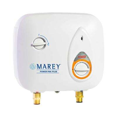 2.0 GPM Electric Tankless Water Heater Power Pack - 220-Volt