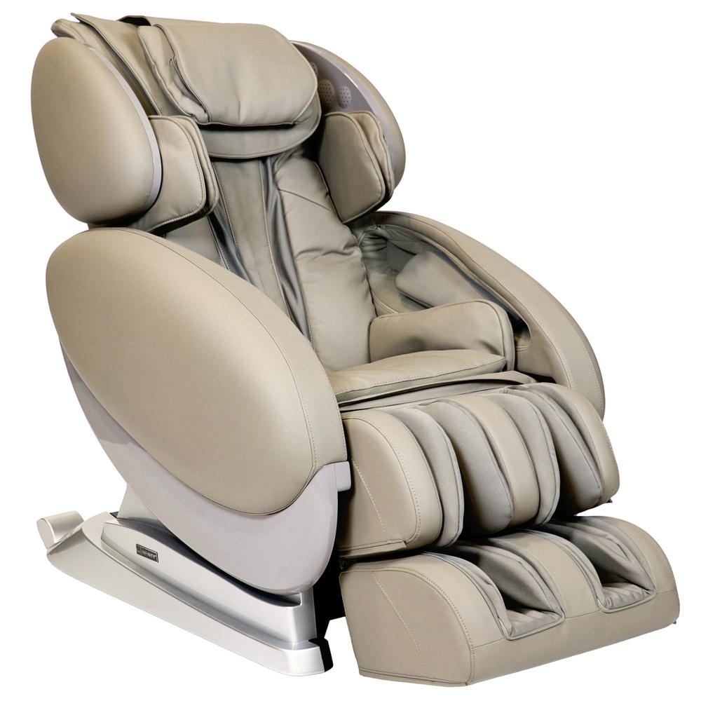 Brown Massage Chair
