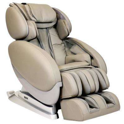 8500X3 Taupe Massage Chair