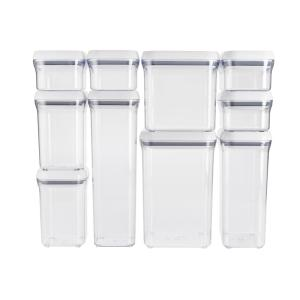OXO Good Grips 10-Piece POP Container Set 1165700 - The Home