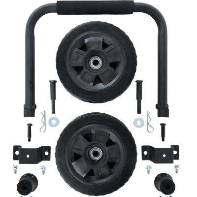 WGen3600v Portable Generator Wheel Kit